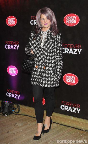 Келли Осборн считает, что Lady GaGa беременна