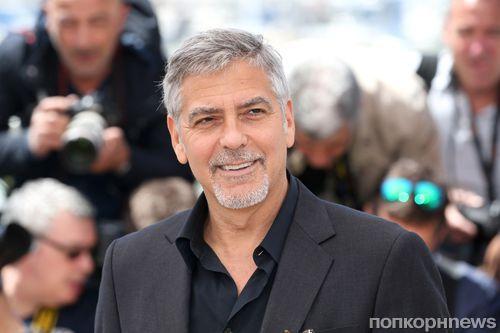 «Субурбикон» Джорджа Клуни сможет побороться за «Оскары» 2018