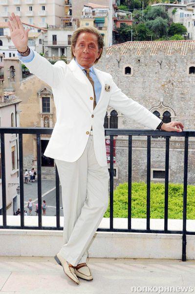 Valentino создаст виртуальный музей