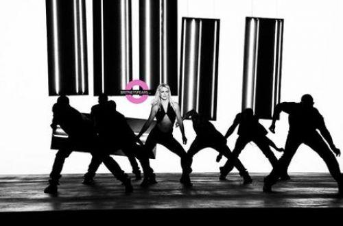 Бритни Спирс побила мировой рекорд