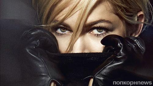 Первый взгляд на Мишель Уильямс в рекламной кампании украшений  Louis Vuitton