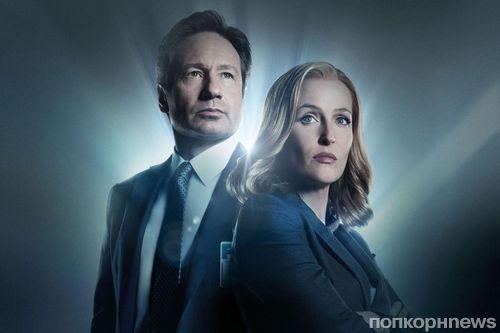 FOX продлил возрожденные «Секретные материалы» на 11 сезон