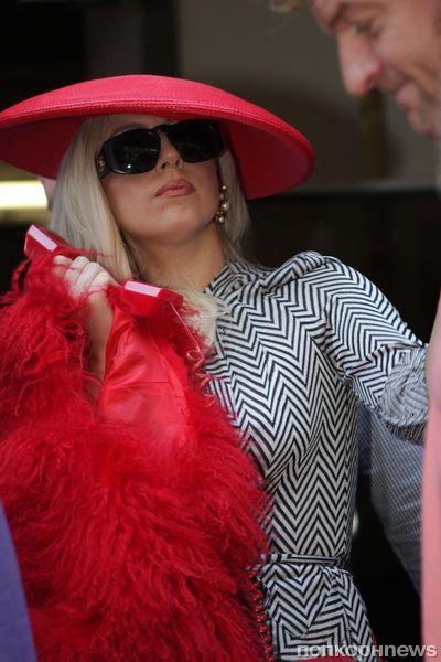 Monster: новые духи от Lady Gaga?