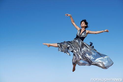 Сандра Буллок в журнале Vogue. Октябрь 2013