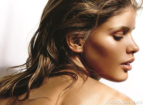 Футболист Криштиану Роналду встречается с 19-летней моделью Майей Дарвинг