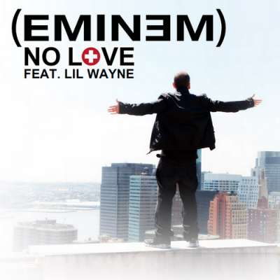 ����� ���� Eminem  - No Love