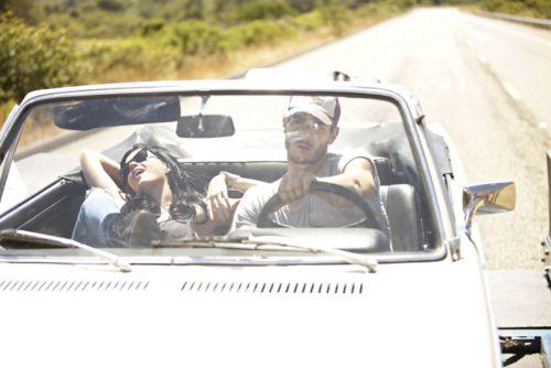 Отрывок из нового клипа Кэти Перри - Teenage Dream
