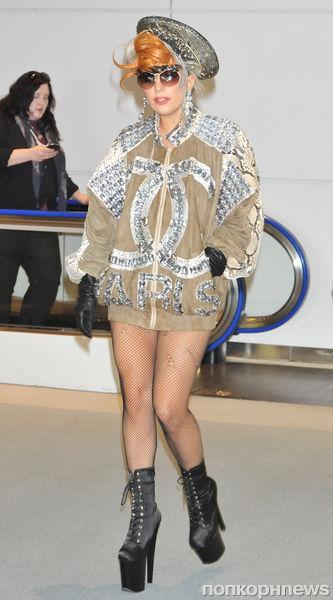 Lady Gaga запретили выступать в Индонезии