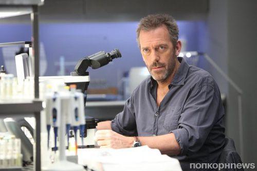 Промо-видео 9 эпизода 8 сезона сериала «Доктор Хаус»