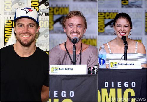 ���� �������� � Comic Con 2016: ������ �������, ������ � ����������