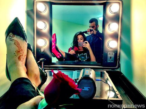 Звезды в Твиттере: Яркое утро Майли Сайрус и смешной Париж Миранды Керр
