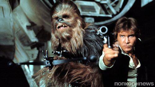 Disney снимет спин-офф «Звездных войн» о молодом Хане Соло к 2018 году