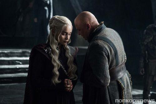 7 сезон «Игры престолов»: новые кадры 3 серии