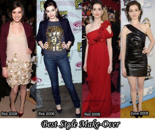 Модные итоги года: законодательница моды