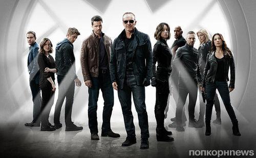 Объявлена дата выхода 4 сезона «Агентов ЩИТ»