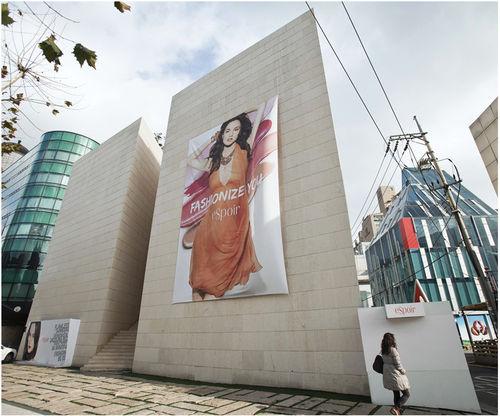 Лейтон Мистер – лицо косметики eSpoir из Южной Кореи