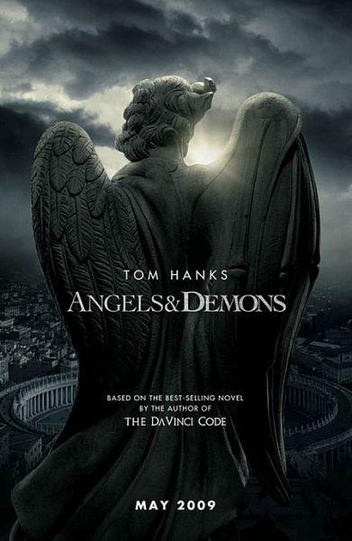 """Католики расскажут об ошибках """"Ангелов и демонов"""""""