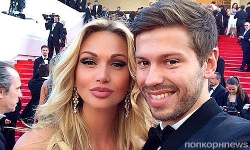 Виктория Лопырева попала в больницу после разрыва с Федором Смоловым