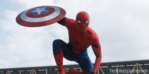 """Marvel выпустит """"Человек-паук 2"""" в июле 2019 года"""