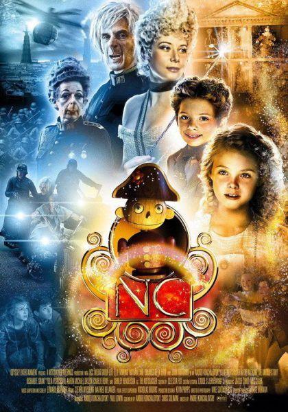 Новый трейлер к фильму «Щелкунчик и крысиный король»