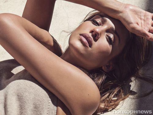 Джессика Альба в фотосессии для Edit Magazine, ноябрь 2015