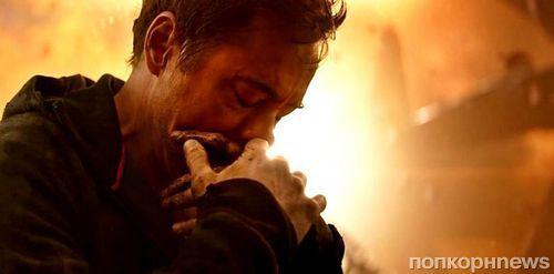 Звезды Marvel узнали о концовке «Мстителей: Война бесконечности» прямо в день съемок