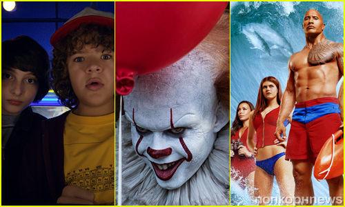 Пеннивайз из «Оно» возглавил топ 10 самых популярных костюмов на Хэллоуин