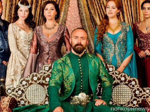 Фото: как сегодня выглядят Халит Эргенч, Мерьем Узерли и другие звезды «Великолепного века»