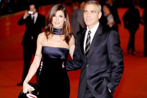 Джордж Клуни женится?