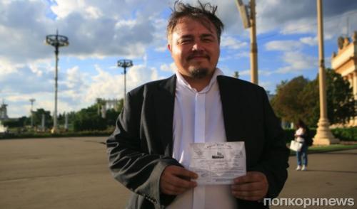 Русский двойник ДиКаприо снялся в пародии на Титаник