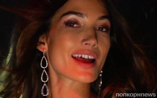 Ангелы Victoria's Secret в ежегодном музыкальном видео