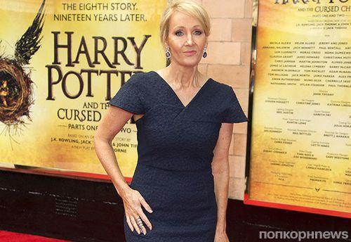 В сети появился главный спойлер из «Гарри Поттер и Проклятое дитя»