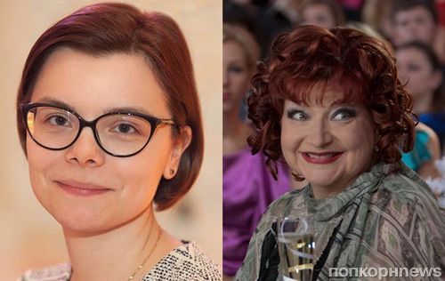 Молодая любовница Петросяна публично оскорбила Елену Степаненко