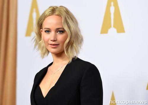 Дженнифер Лоуренс стала самой высокооплачиваемой номинанткой на «Оскар»-2016
