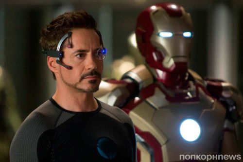 Роберт Дауни-младший вернется в «Железном человеке 4» в 2020 году