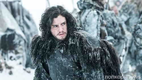 Джон Сноу будет жить: Кит Харингтон приехал на съемки 6 сезона «Игры престолов»