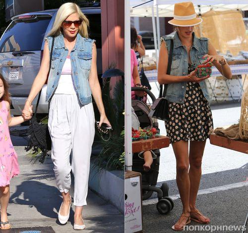 Fashion battle: ���� �������� � ���������� ��������