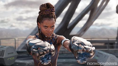 Кевин Файги назвал «Черную пантеру» лучшим фильмом Marvel за всю 10-летнюю историю MCU