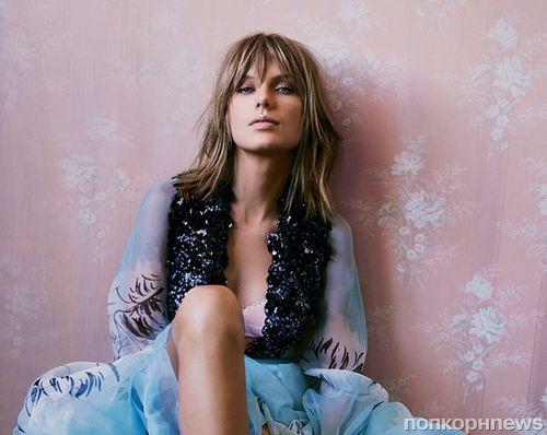 Тейлор Свифт украсила обложку ноябрьского номера австралийского Vogue