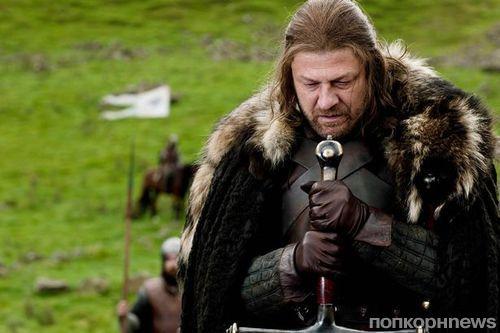 Создатель «Игры престолов» рассказал, почему убивает своих персонажей