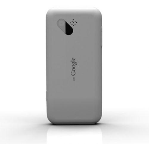 Телефон G1 phone от Google