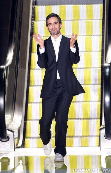 Марк Джейкобс уходит из Louis Vuitton?