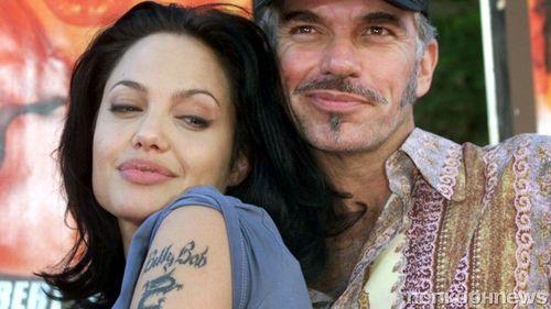 Билли Боб Торнтон рассказал о браке с Анджелиной Джоли