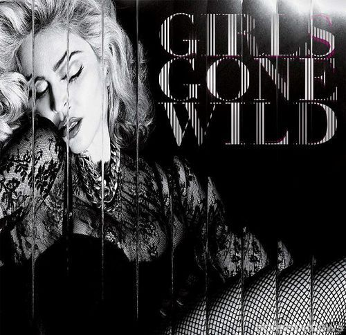 "Тизер нового клипа Мадонны ""Girl Gone Wild"""
