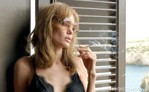 Видео: первый трейлер фильма «Лазурный берег» с Анджелиной Джоли и Брэдом Питтом