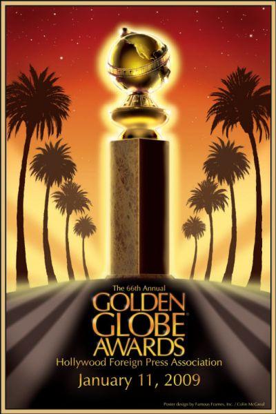 Золотой Глобус 2009