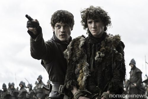 6 сезон «Игры престолов» установил рекорд по количеству зрителей