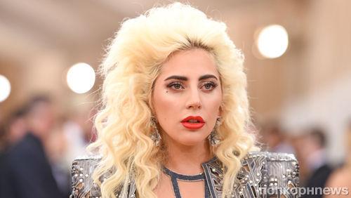 Леди Гага призналась, что ежедневно принимает антидепрессанты