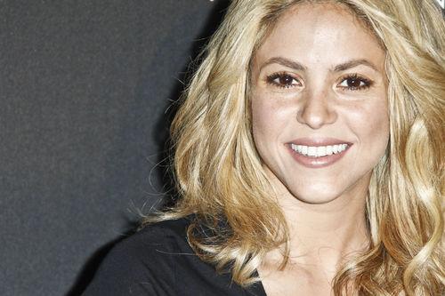 Шакира получила работу в Белом доме