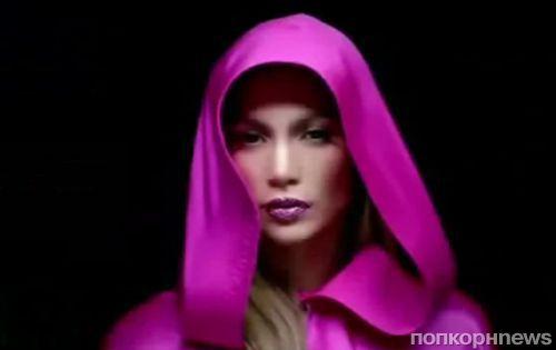 Новый клип Дженнифер Лопес и Flo Rida - Goin' In